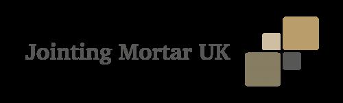 Jointing Mortar UK