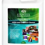 Stontex All In One Outdoor Professional Cleaner