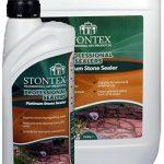 Stontex Platinium Patio, Driveway, Stone Sealer - 1 Ltr & 5 Ltr