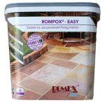 Rompox Easy 15Kg - Sand Stone Grey