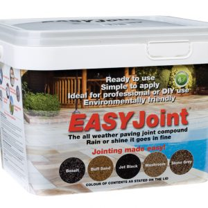 EASY Joint Paving Jointing Compound 12.5kg - Stone Grey