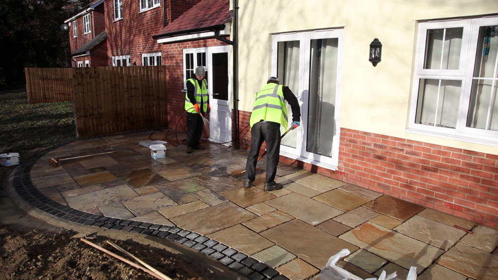 EASY Joint Paving Jointing Compound 12.5kg